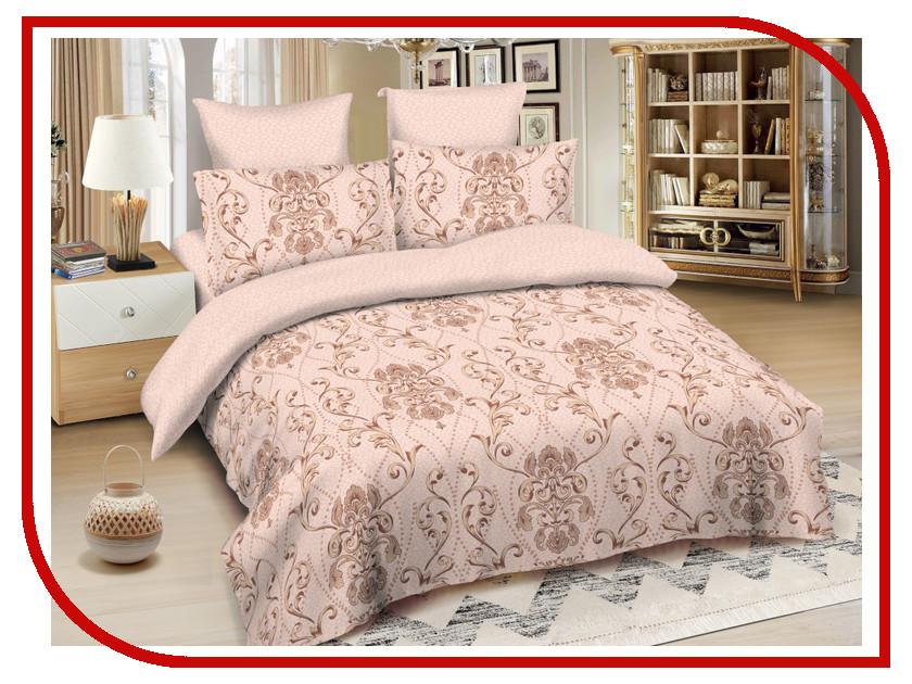 Постельное белье Amore Mio BZ Giza Комплект 1.5 спальный Сатин 87946