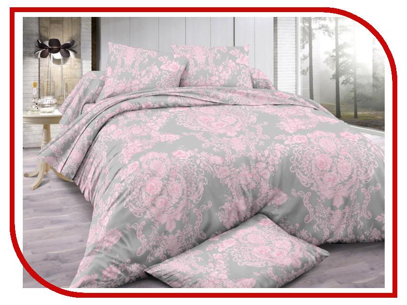 Постельное белье Amore Mio BZ Plush Комплект Евро Полисатин 6510
