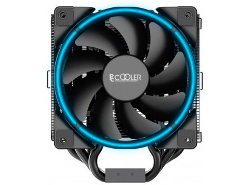 Кулер PCcooler GI-H58UB Corona B