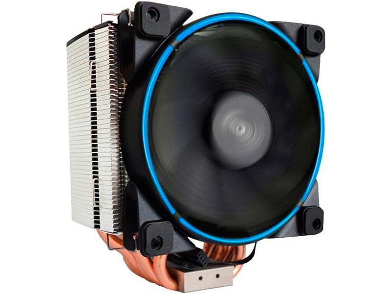 Кулер PCcooler GI-H58U Corona B