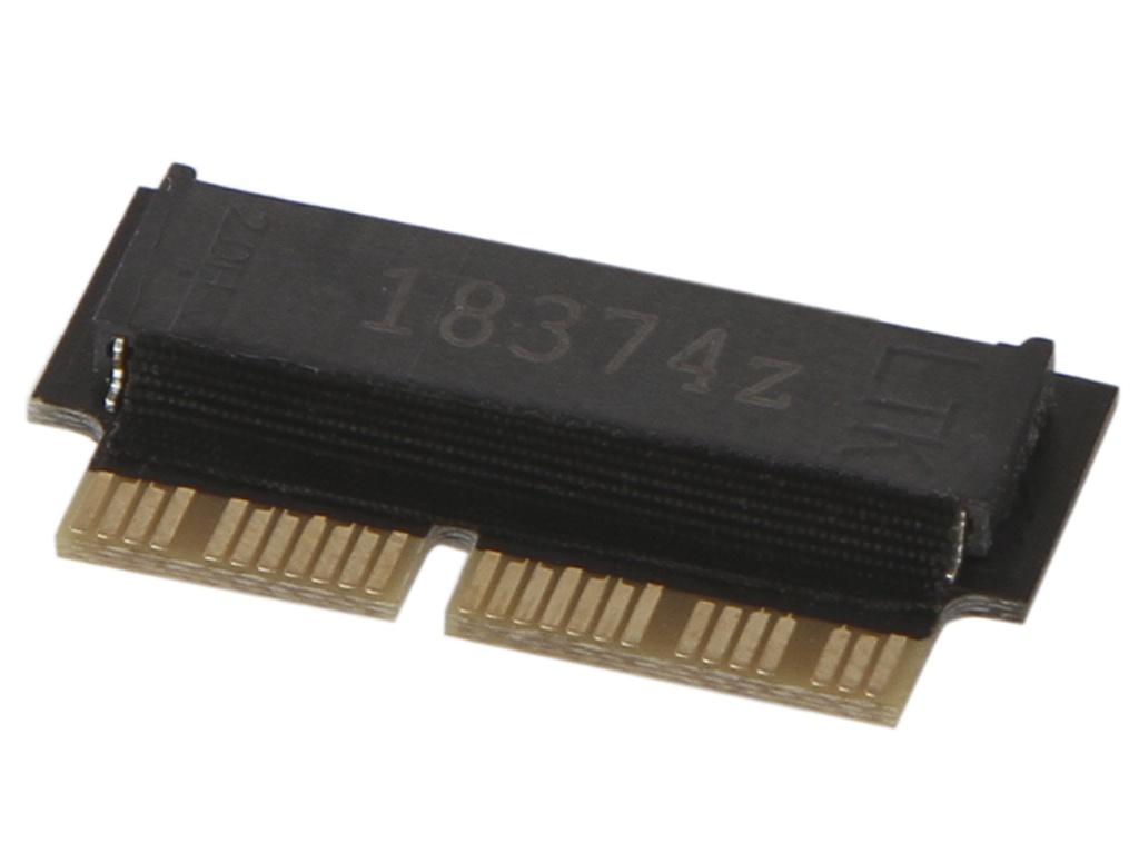 Аксессуар Переходники Espada SSD M.2 NGFF to MacBook 2013-2017 M2Mac13-17 43815