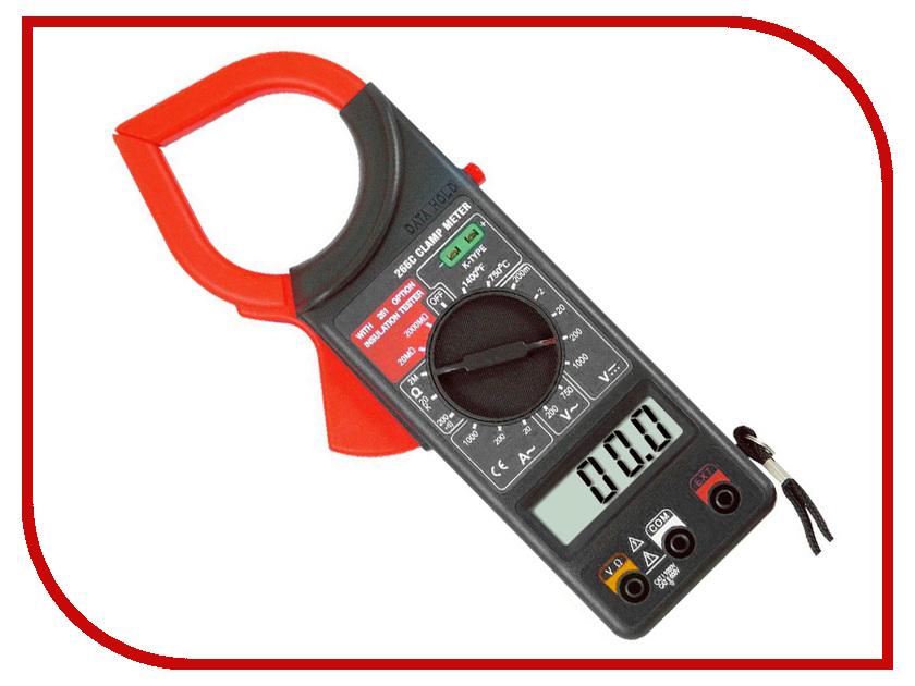 Токовые клещи Kromatech 266C 58149b004 токовые клещи peakmeter pm2018b