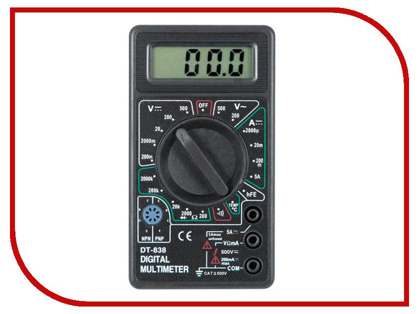 Мультиметр Kromatech DT-838 58149b003 dt 2x