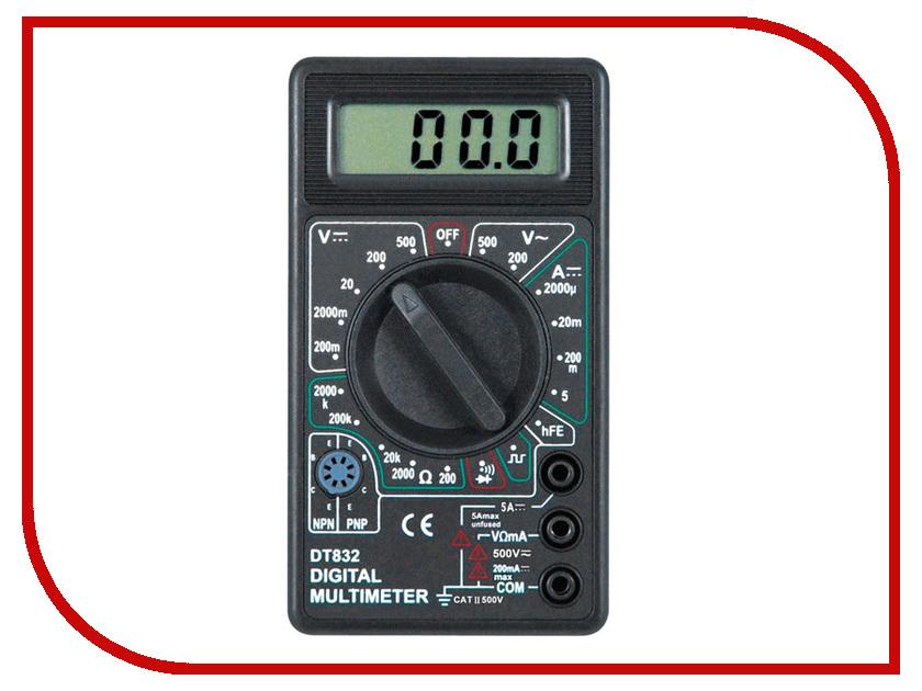 Мультиметр Kromatech DT-832 58149b002