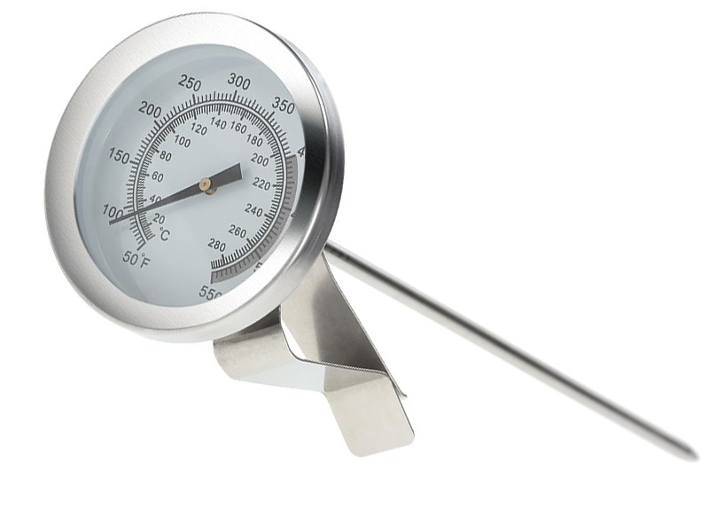 Термометр Kromatech 38149b015