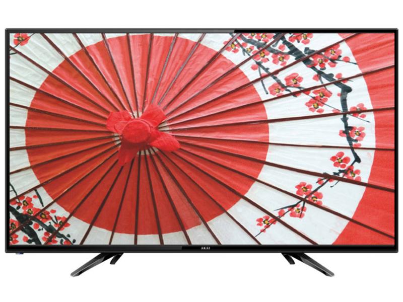 лучшая цена Телевизор Akai LEA-40D88M