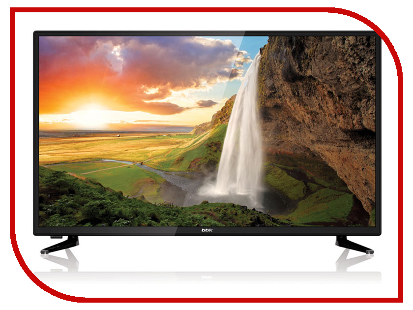 Телевизор BBK 49LEX-5048/FT2C автокресло maxi cosi pebble river blue