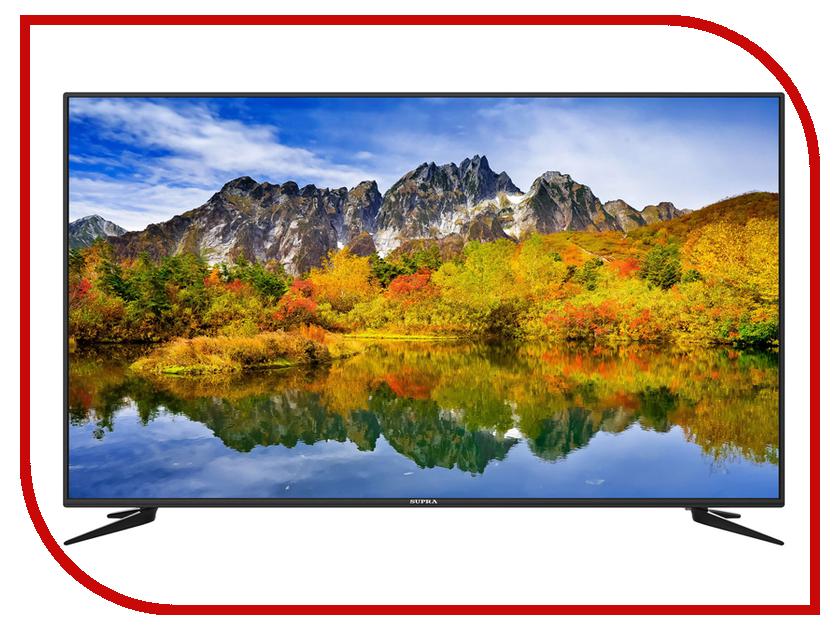 Телевизор SUPRA STV-LC55GT5000U жк телевизор supra 22 stv lc22lt0010f stv lc22lt0010f