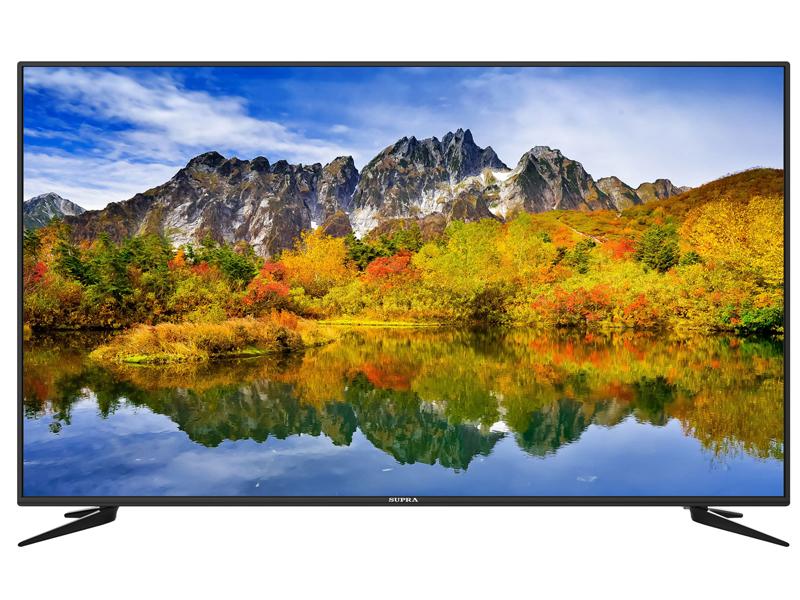 Телевизор SUPRA STV-LC55GT5000U все цены