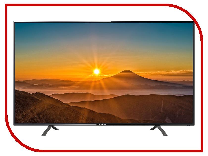 Телевизор SUPRA STV-LC65ST2000U жк телевизор supra 22 stv lc22lt0010f stv lc22lt0010f