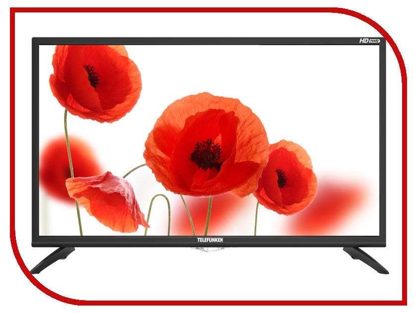 цена на Телевизор TELEFUNKEN TF-LED32S74T2