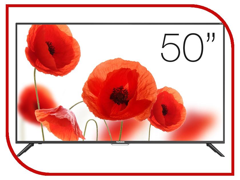цена на Телевизор Telefunken TF-LED50S60T2SU