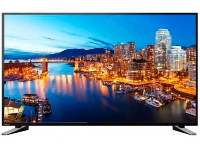 лучшая цена Телевизор Toshiba 55U5855EC