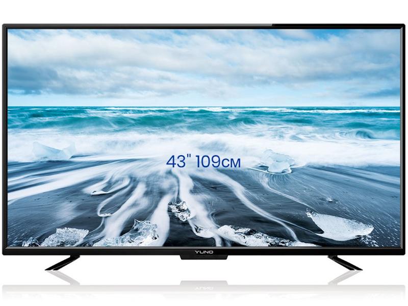 Телевизор Yuno ULM-43FTC145 bülent ceylan neu ulm