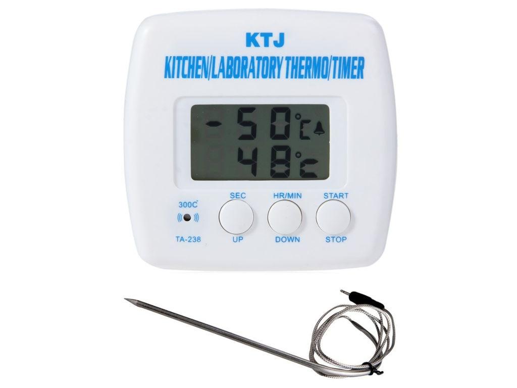 Термометр Kromatech KTJ TA-238 38149b011