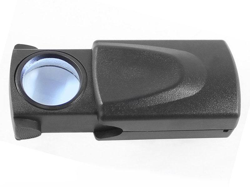 Лупа Kromatech MG21008 30х с подсветкой 1 LED 23149b160