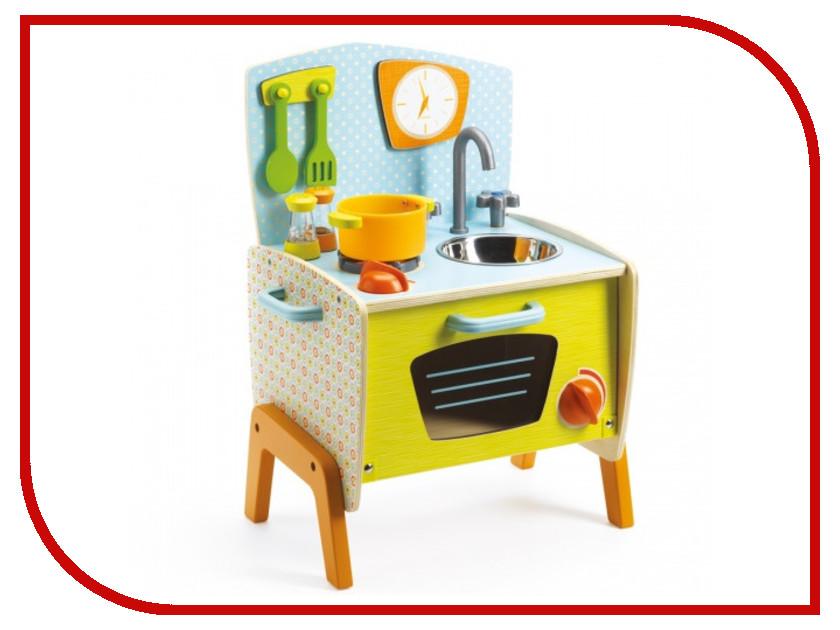 Djeco Кухня Габи 06517 цена