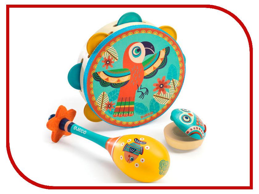 Купить Детский музыкальный инструмент Djeco 06016