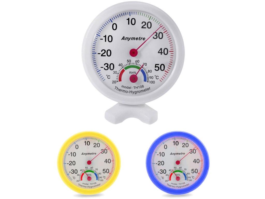 Термометр Kromatech 38149b017