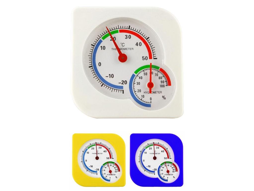 Термометр Kromatech 38149b013