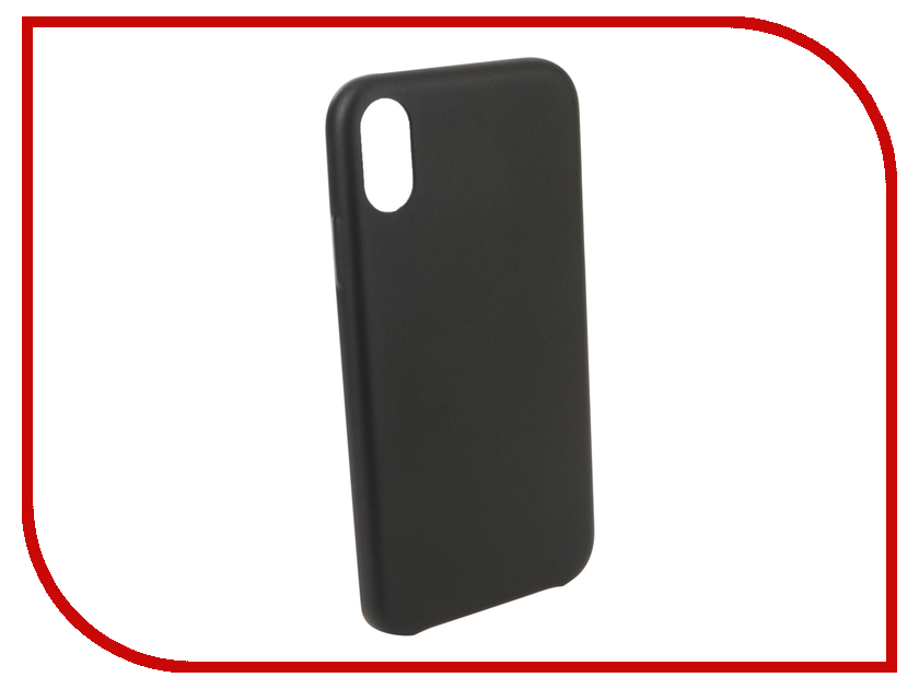 a74deddd84d Аксессуар Чехол G-Case Slim Premium Black для iPhone Xr GG-991