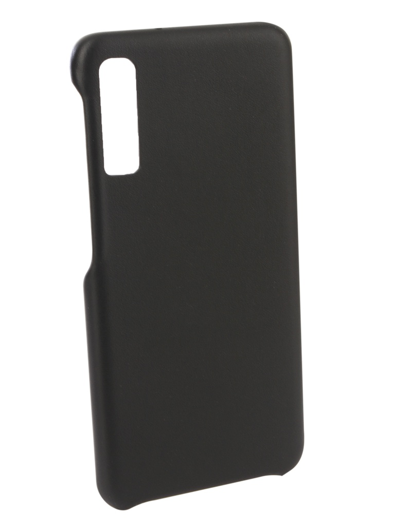 Аксессуар Чехол G-Case Slim Premium для Samsung Galaxy A7 2018 Black GG-992