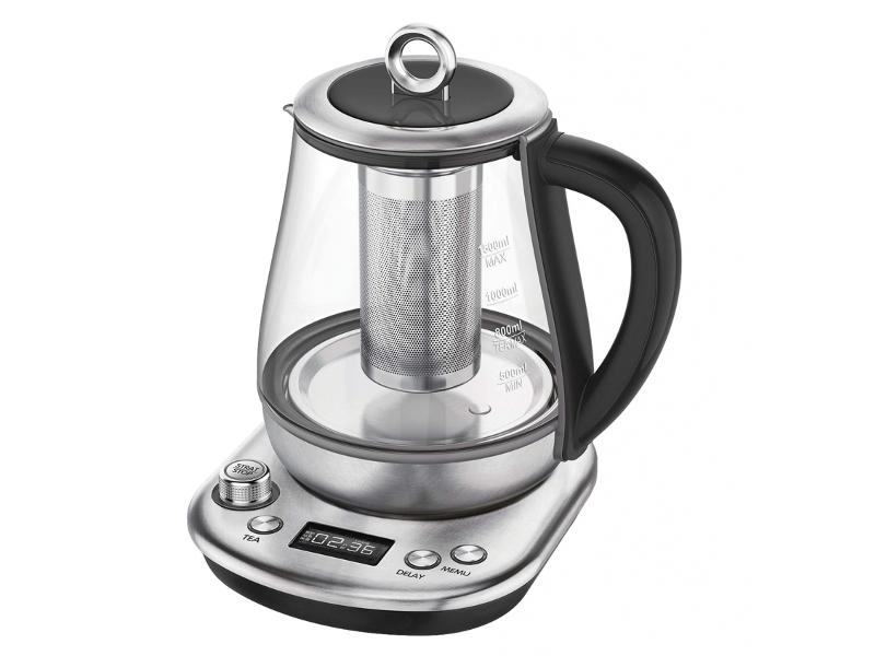 лучшая цена Чайник Gemlux GL-TK1598