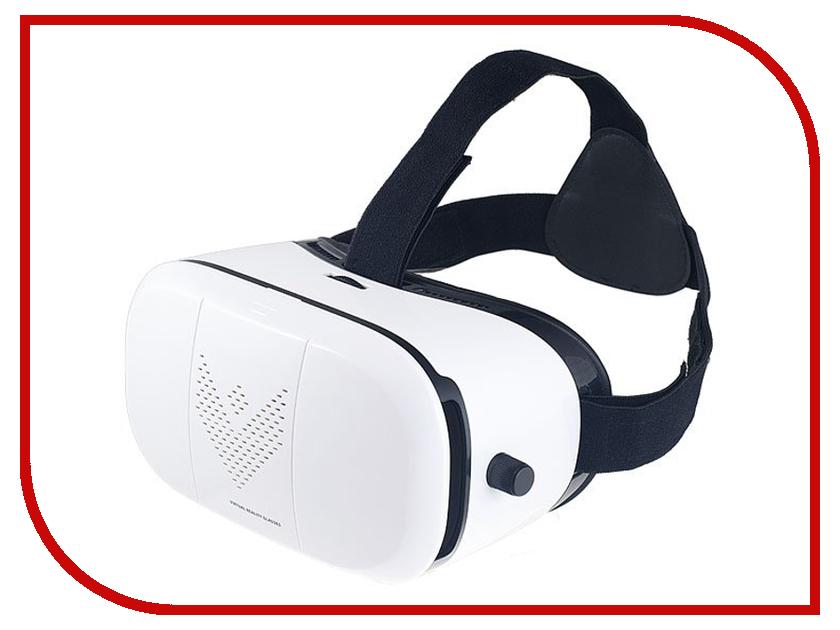 Очки виртуальной реальности Perfeo PF-570VR+ sms projector precision cm v485 735 incl unislide pp120002