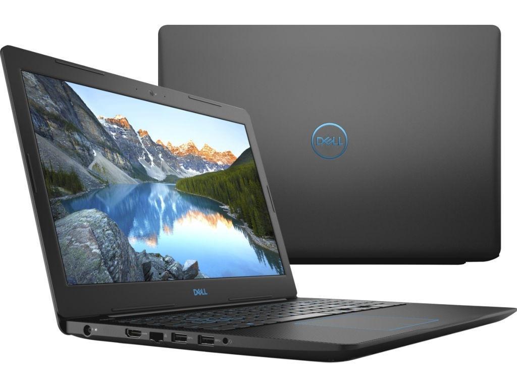 Ноутбук Dell G3 G315-7084 (Intel Core i5-8300H 2.3 GHz/8192Mb/1000Gb + 8Gb SSD/No ODD/nVidia GeForce GTX 1050 4096Mb/Wi-Fi/Cam/15.6/1920x1080/Windows 10 64-bit)
