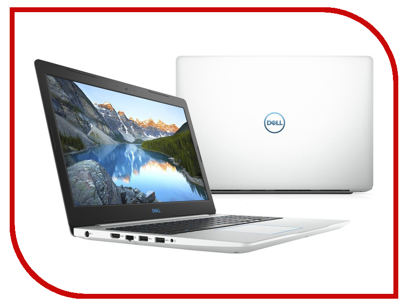 цены на Ноутбук Dell G3 G315-7107 (Intel Core i5-8300H 2.3 GHz/8192Mb/1000Gb + 8Gb SSD/No ODD/nVidia GeForce GTX 1050 4096Mb/Wi-Fi/Cam/15.6/1920x1080/Windows 10 64-bit)