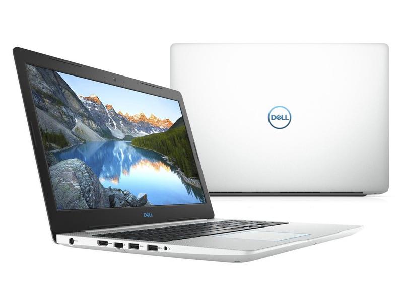Ноутбук Dell G3 G315-7107 (Intel Core i5-8300H 2.3 GHz/8192Mb/1000Gb + 8Gb SSD/No ODD/nVidia GeForce GTX 1050 4096Mb/Wi-Fi/Cam/15.6/1920x1080/Windows 10 64-bit)