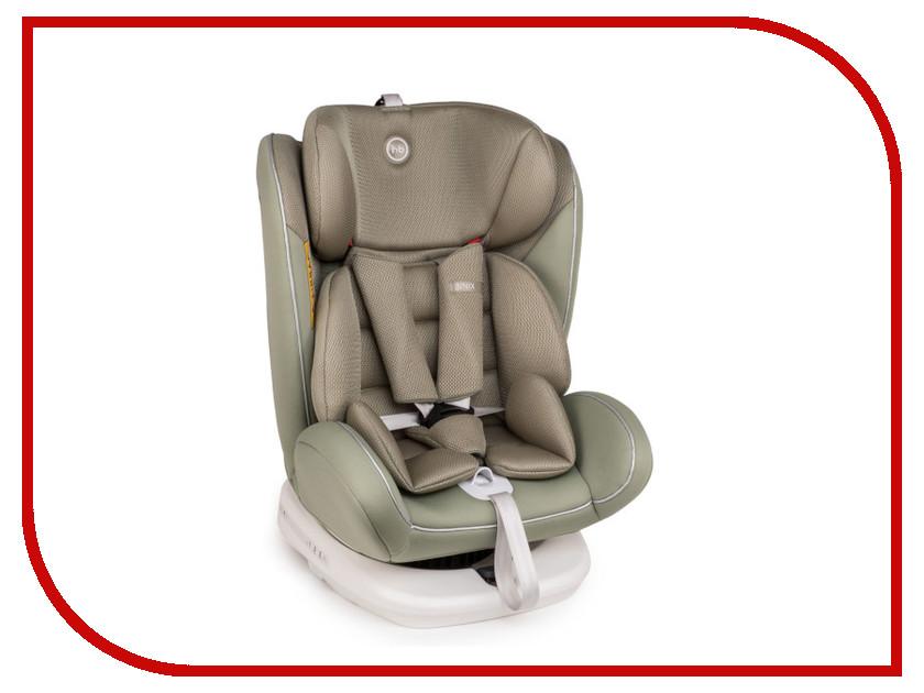 Автокресло Happy Baby Unix Green 4690624026317 цена