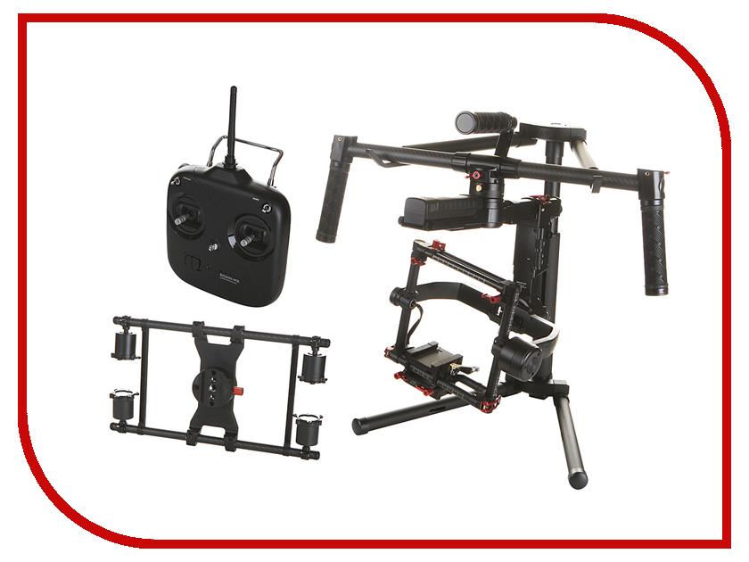 Стедикам DJI Ronin-MX easyrig 18kg gh5 red serene camera easy rig dslr dji ronin 3 axis handheld gimbal stabilizer video stabilization steadicam vest