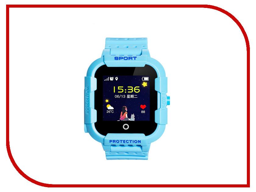 Wonlex KT03 Light Blue