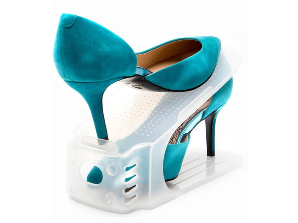 Аксессуар Подставки для обуви Bradex 6шт TD 0446