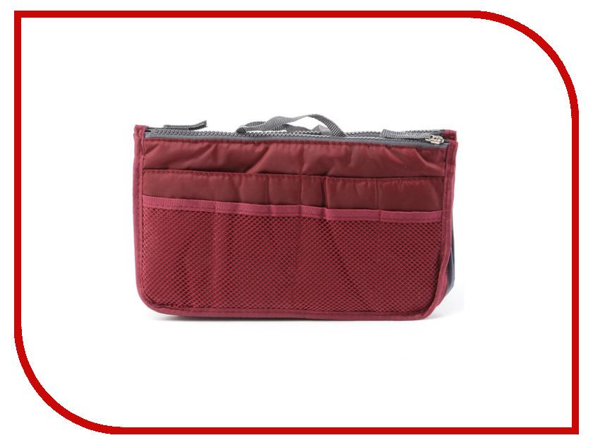 все цены на Аксессуар Органайзер Bradex Сумка в сумке Red TD 0342
