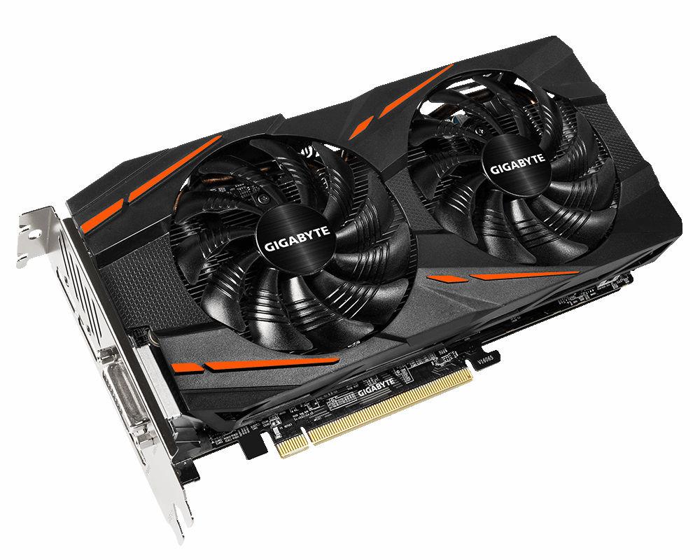 Видеокарта GigaByte Radeon RX 580 Gaming 8G 1340MHz PCI-E 8192Mb 8000Mhz 256bit DVI-D HDMI GV-RX580GAMING-8GD Выгодный набор + серт. 200Р!!! видеокарта gigabyte radeon rx 570 1244mhz pci e 3 0 4096mb 7000mhz 256 bit dvi hdmi hdcp gv rx570gaming 4gd выгодный набор серт 200р