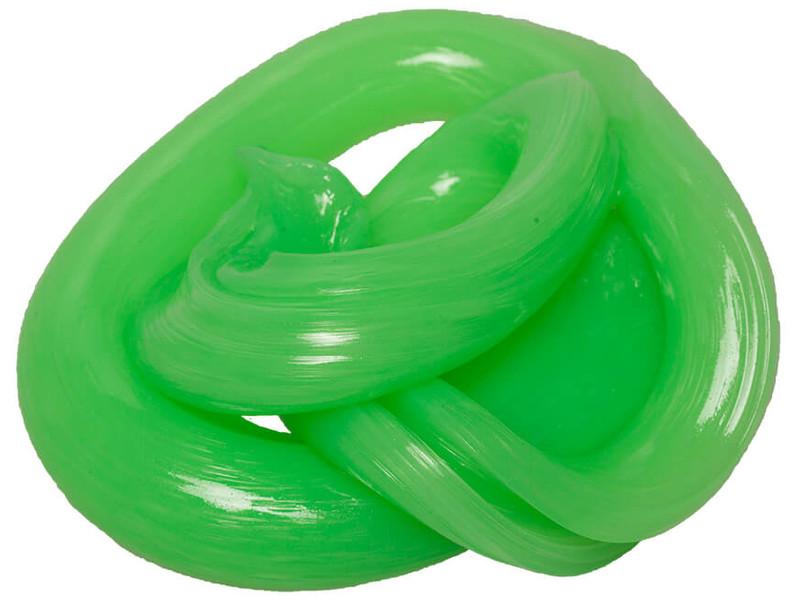 Слайм Nano Gum 50гр Green NGGG50