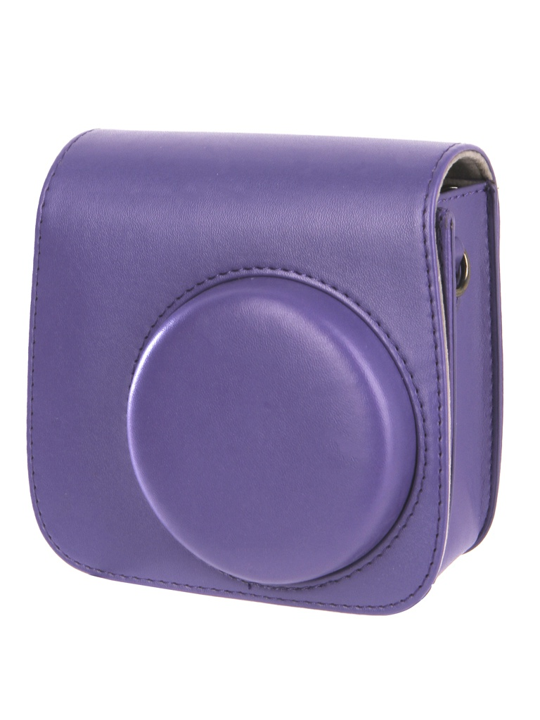 Чехол Case Purple for Instax Mini Camera