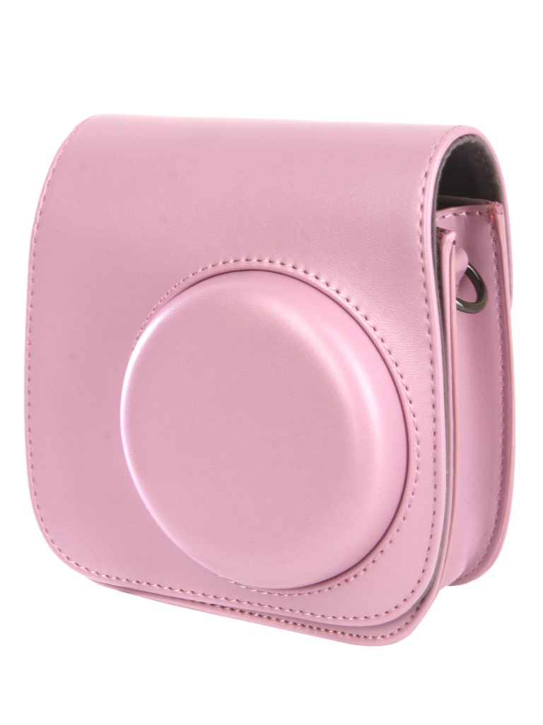 Case Pink for Instax Mini Camera