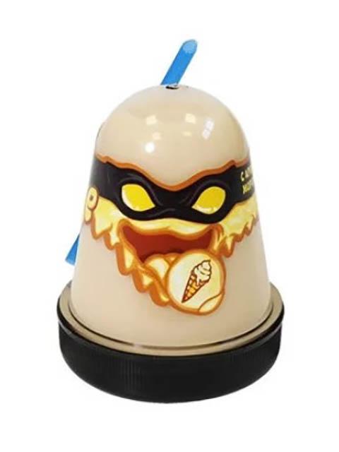 Слайм Slime Ninja 130гр с ароматом мороженого S130-15