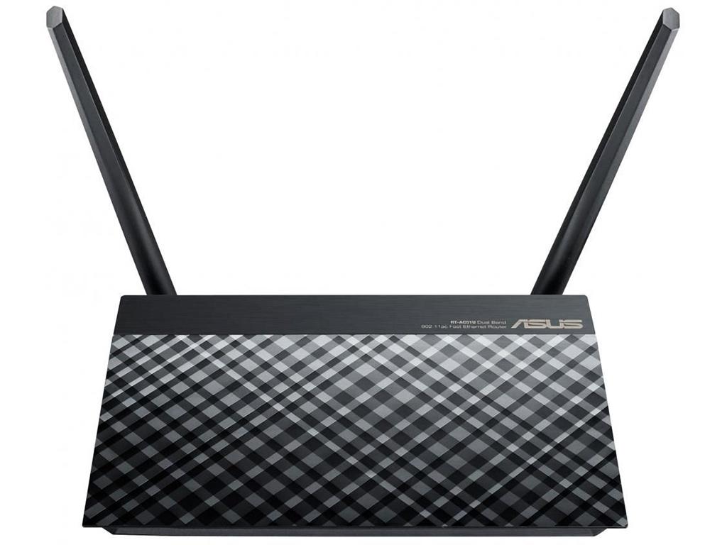 Wi-Fi роутер ASUS RT-AC52U b1