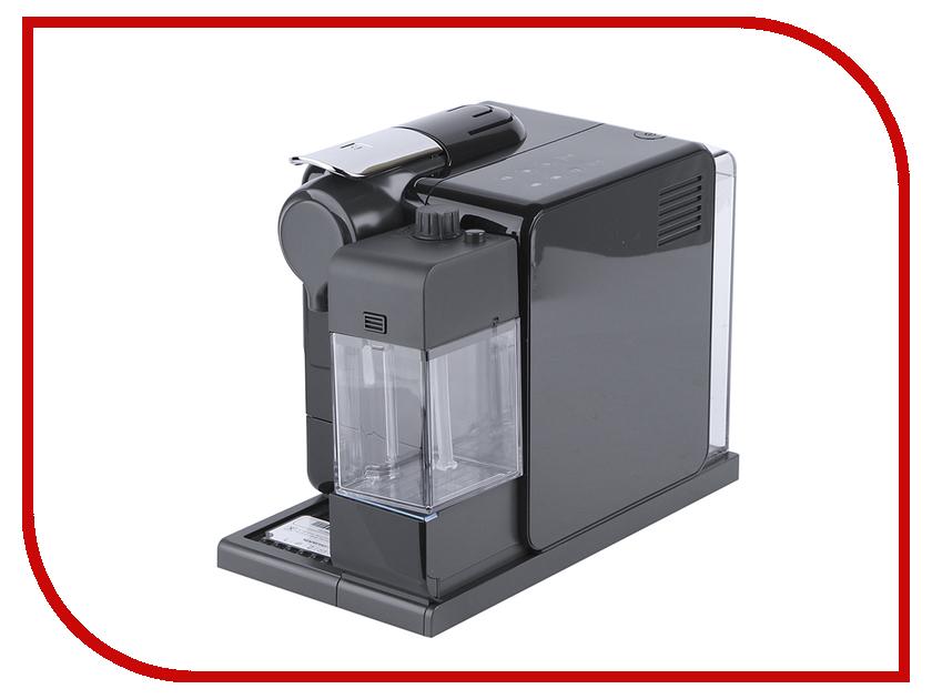 Кофемашина DeLonghi Nespresso EN560.B кофемашина капсульная delonghi nespresso en 560 w