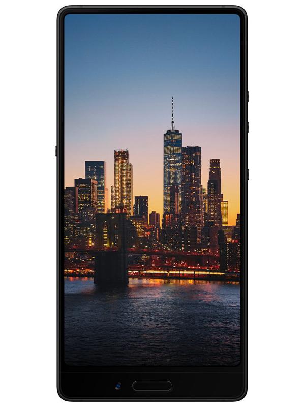 Сотовый телефон Smartisan U3 4/32GB Carbon