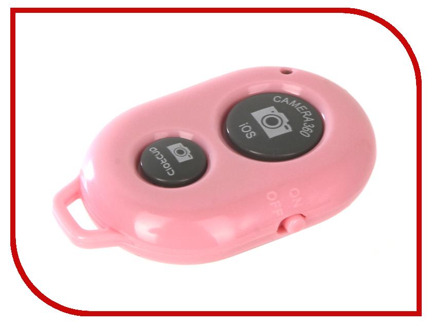 Дистанционное управление для смартфонов Fujimi FJ-BTRC / Cheeese! MZ-1BL Pink fujimi fj qrpb black быстросъемная площадка для fujimi bh 01b 03b