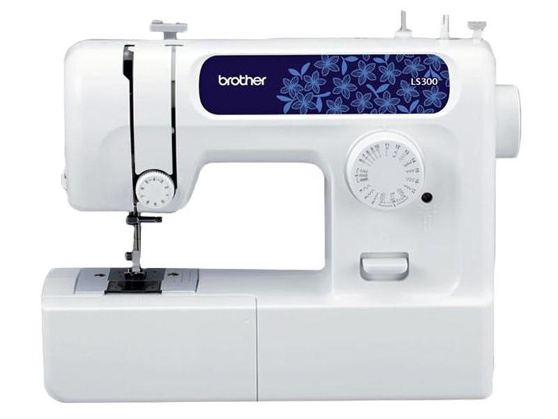 Швейная машинка Brother LS-300 White цены