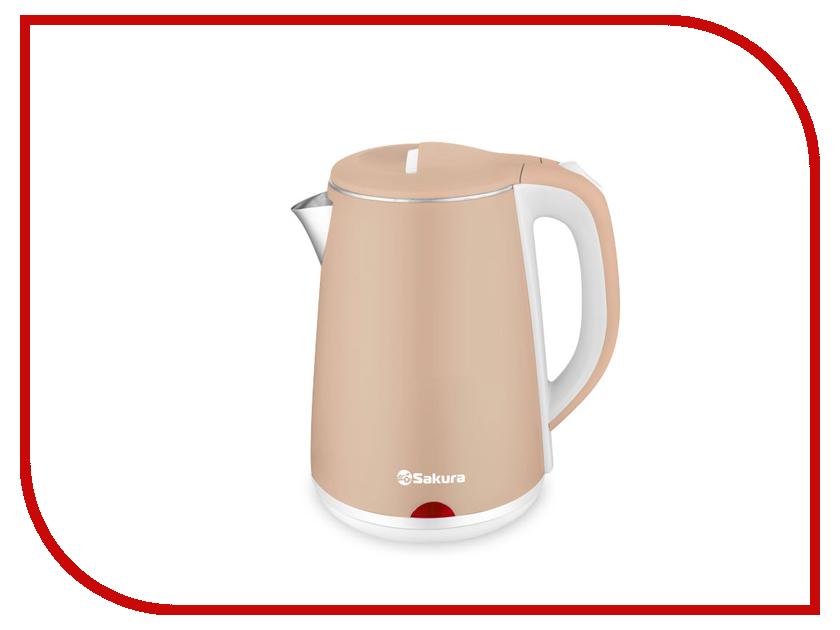 Чайник Sakura SA-2150WBG чайник sakura sa 2140z