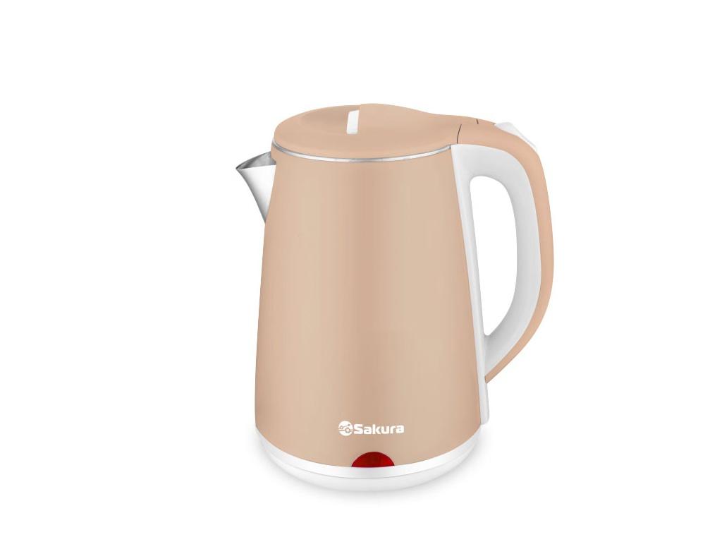 Чайник Sakura SA-2150WBG