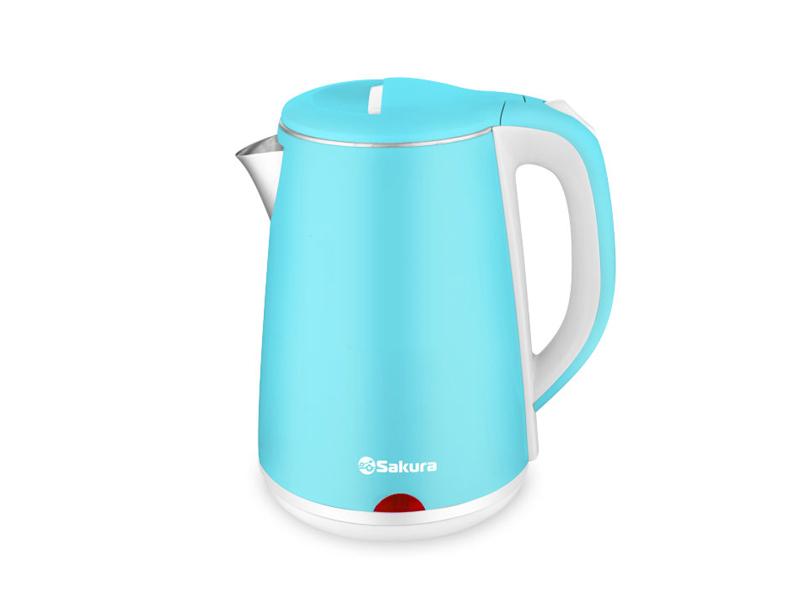 Чайник Sakura SA-2150WBL чайник sakura sa 2715r