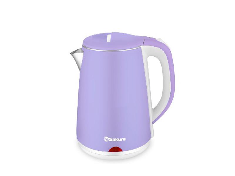 Чайник Sakura SA-2150WL чайник sakura sa 2134br